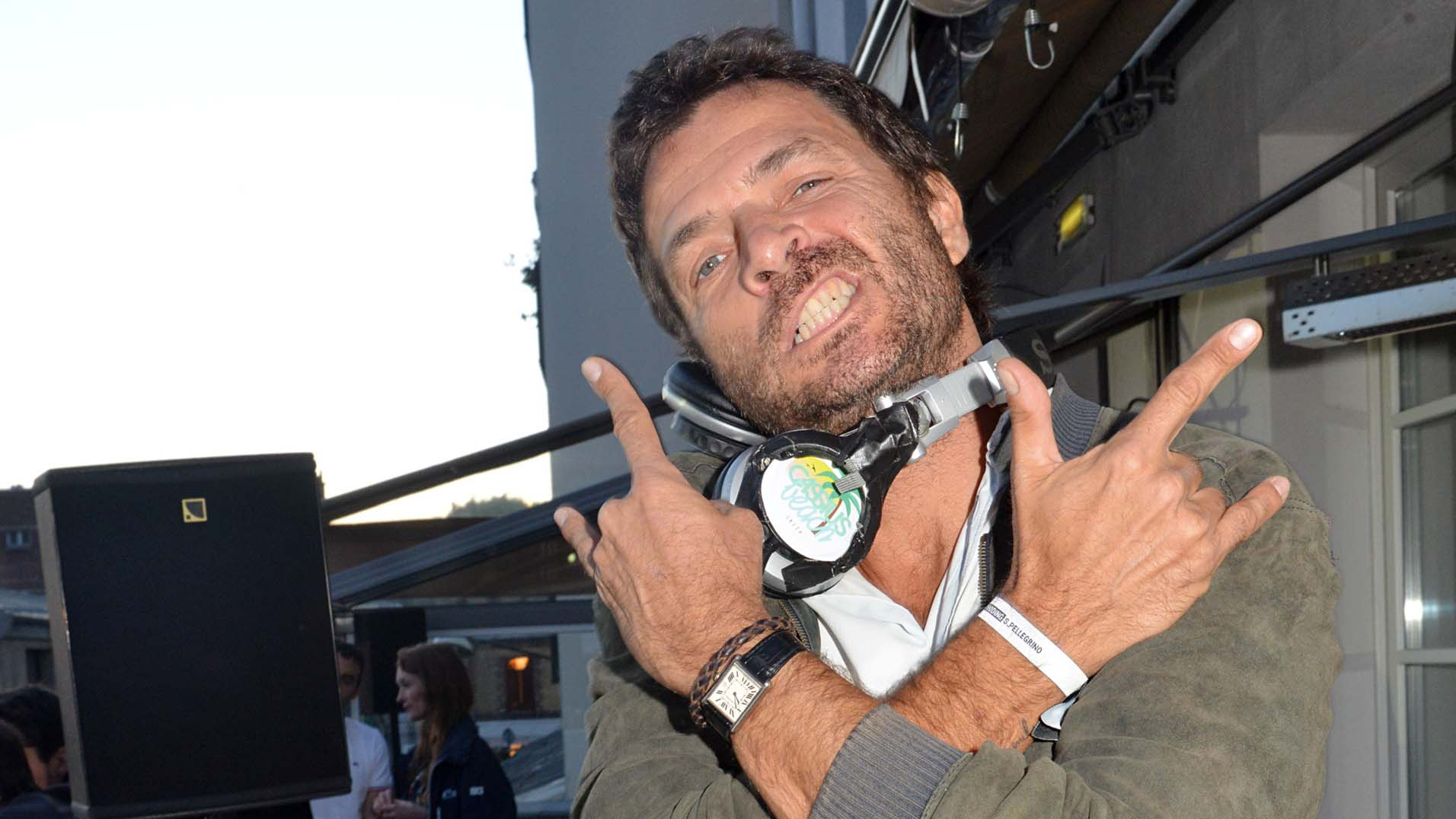Philippe Zdar of Cassius killed in fall from Paris building | MusicRadar