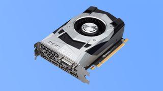 Nvidia GTX 1050 3GB
