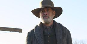 Tom Hanks' New Sci-Fi Movie Just Got Pushed Back