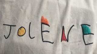 Colourful Jolene logo