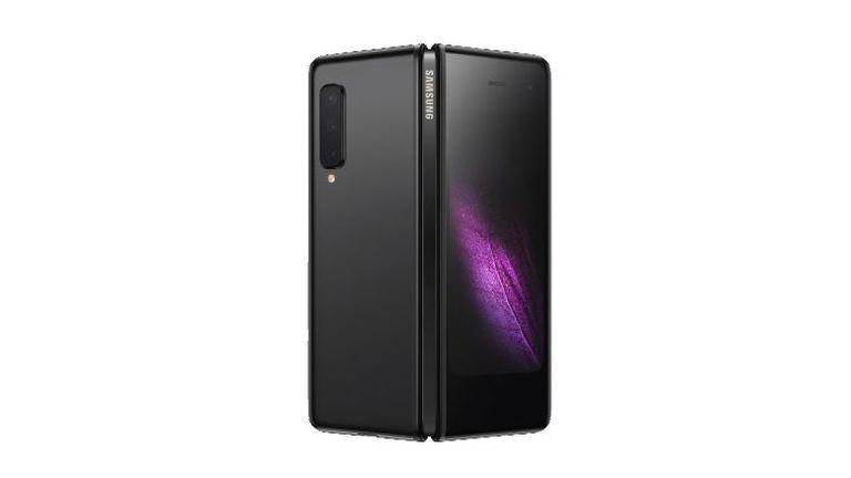Samsung Galaxy Fold 2 leak