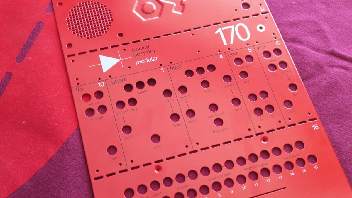 Teenage Engineering has cancelled all orders for the new 170 modular synth and 16 keyboard, but it's not all bad news