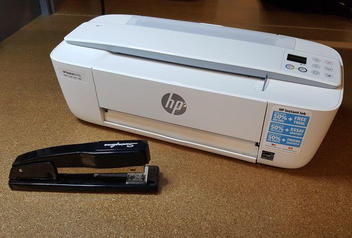 HP DeskJet 3755 Review - Pros, Cons and Verdict | Top Ten Reviews