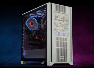 Origin RestoMod PC
