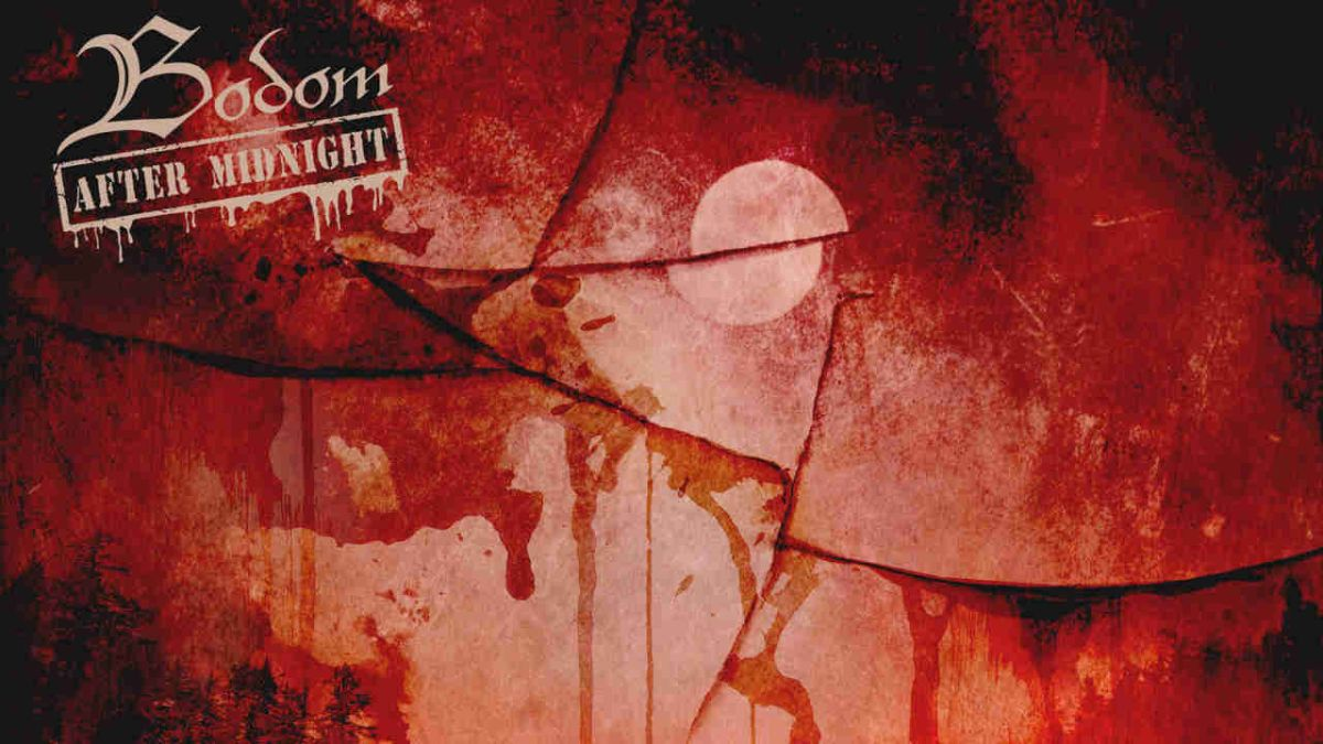 Bodom After Midnight's Paint The Sky With Blood EP is the farewell Alexi Laiho deserves