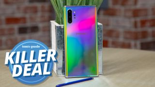 Galaxy Note 10 Plus deal
