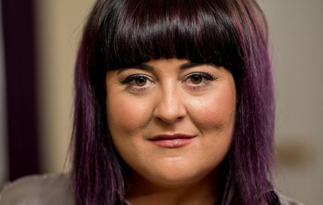 Hollyoaks, Tegan Lomax