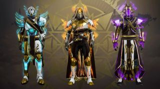 Destiny 2 Solstice of Heroes 2019 armor guide: How to upgrade armor