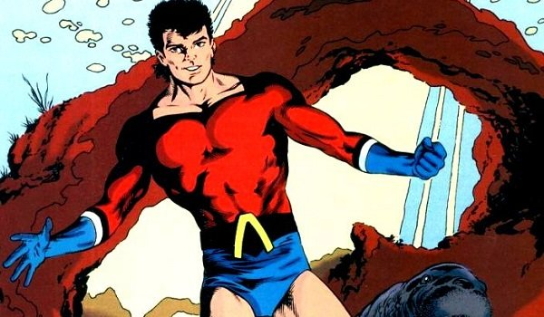 Aqualad DC Comics