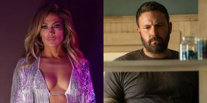 Red Solo Cup Story Reveals Why Ben Affleck Is Just As Good For JLo As She Is For Him