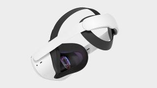 Oculus Quest 2 Elite Strap image