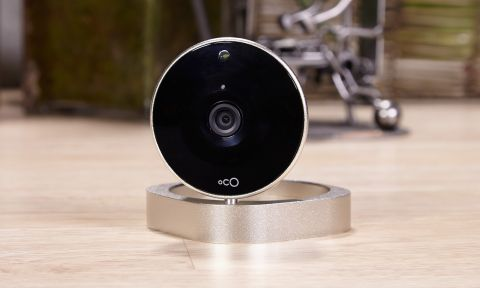 Oco Security Camera Review | Tom's Guide