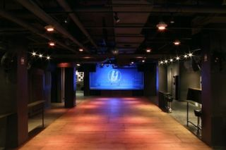 U Street Recognized for Top 10 Club Sound System
