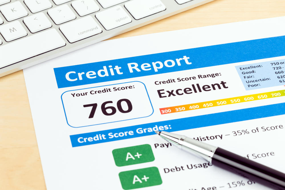 Image result for credit report