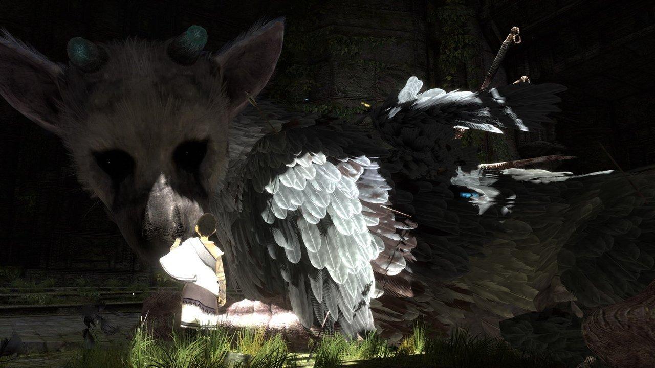 The Last Guardian Isn't Dead, Sony Says #32560