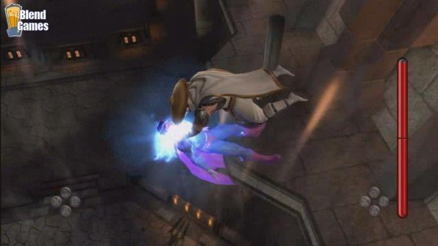 Mortal Kombat Vs DC Universe Fighting Modes Tutorial
