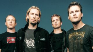 nickelback  The story behind How You Remind Me by Nickelback | Louder