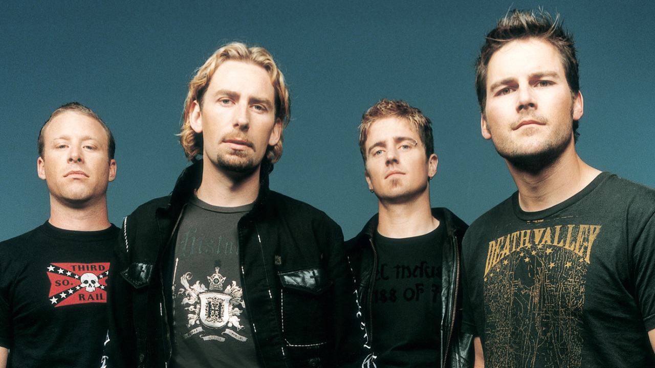 The story behind how you remind me by nickelback louder m4hsunfo
