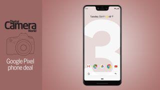 Google Pixel 3 XL deal