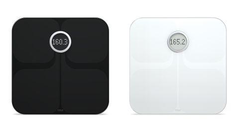 Fitbit Aria Wi-Fi Smart Scale review