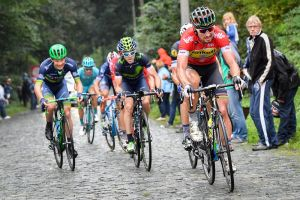 Peter Sagan back in WorldTour lead after Eneco Tour performance