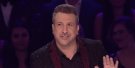 NSYNC Alum Joey Fatone Had The Best Reaction To Backstreet Boys On Dancing With The Stars