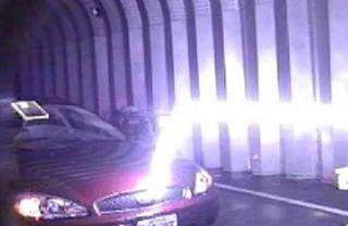 Laser-induced Plasma Channel