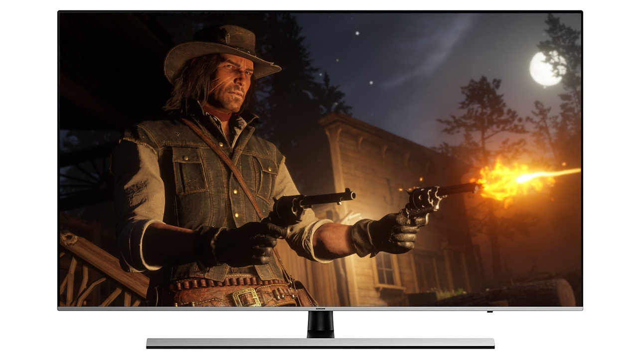 The Best Gaming Tvs 4k Tvs Perfect For Ps4 And Xbox One Gamesradar
