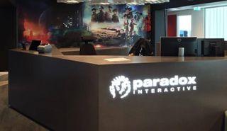 Paradox Interactive HQ