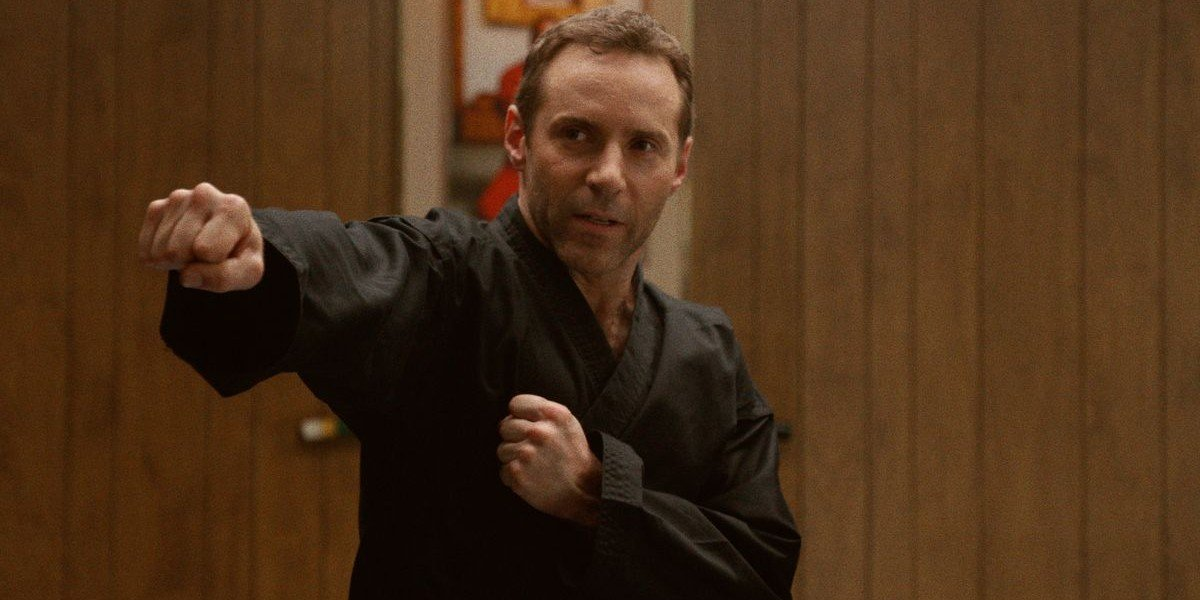 Alessandro Nivola - The Art of Self-Defense