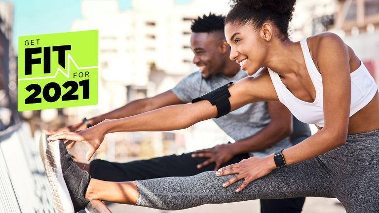 Get Fit for 2021 with Fit&Well
