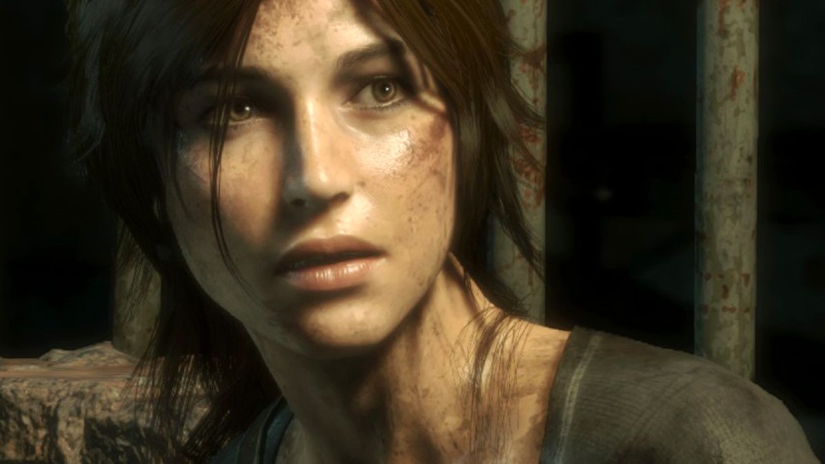 Rise of the Tomb Raider is coming to PS4 in October with a brand new zombie-fighting story chapter