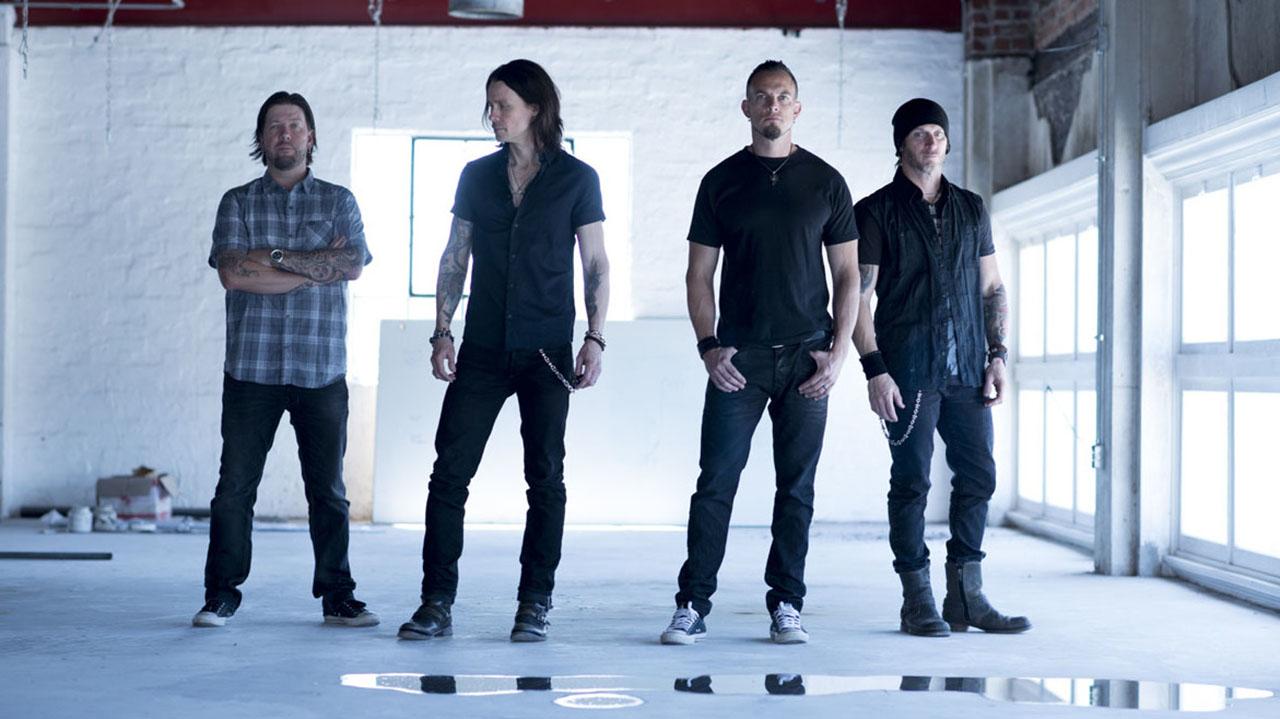 Alter Bridge announce new album Walk The Sky - and reveal 2019 tour dates   Louder