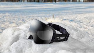 Ski goggles BONE Tech IceBRKR