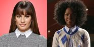 Lea Michele's Glee Co-Star Samantha Ware Claims Actress Made The Set Intolerable