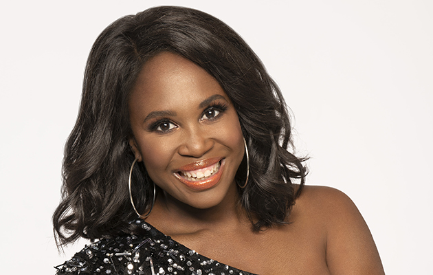 Strictly Come Dancing 2019 Motsi Mabuse