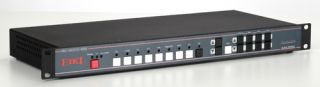 Eiki Introduces Pro-Switch 400S Scaler