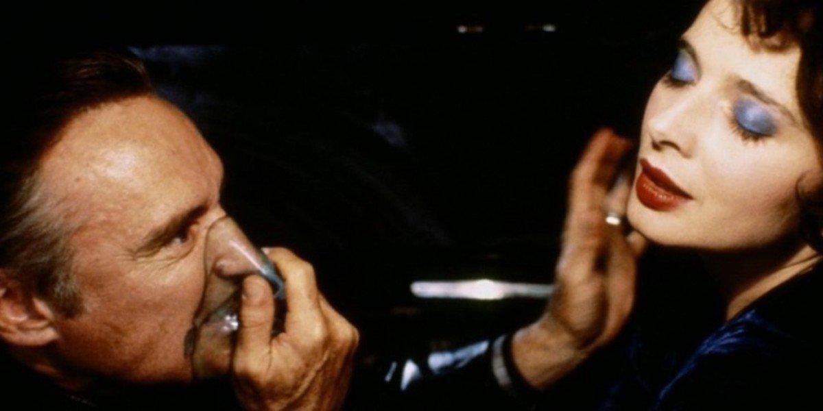 Dennis Hopper, Isabella Rossellini - Blue Velvet