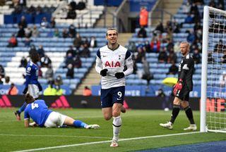 Leicester City v Tottenham Hotspur – Premier League – King Power Stadium