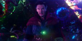 Doctor Strange 2: Why Scott Derrickson And C. Robert Cargill Left The Marvel Sequel