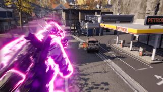 super people battle royale game screenshots