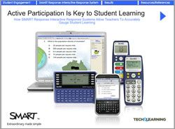 Active Participation Is Key to Student Learning