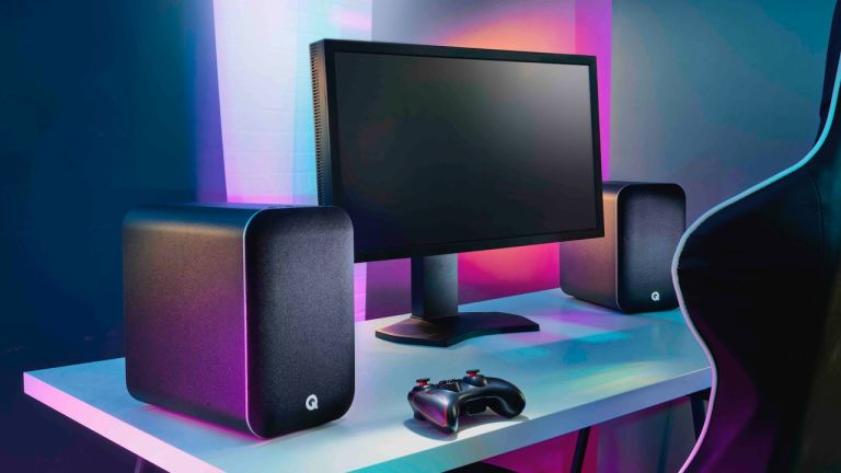 Q Acoustics M20 Wireless Speakers