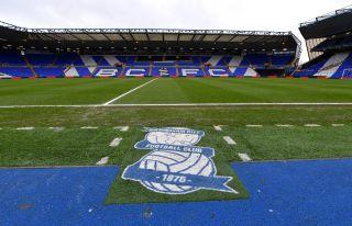 Birmingham City v Brentford – Sky Bet Championship – St Andrew's Trillion Trophy Stadium
