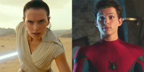Tom Holland's Marvel Fame Is Much More 'Intense' Than Star Wars, According To Daisy Ridley