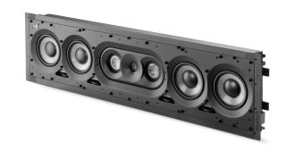 Focal's 1000 Series features adjustable drivers and in-wall speakers