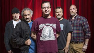 Faith No More press shot