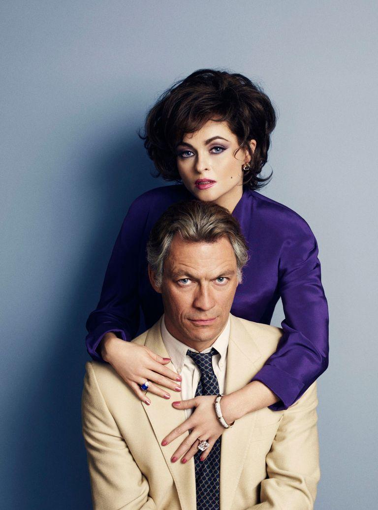 Elizabeth + Richard