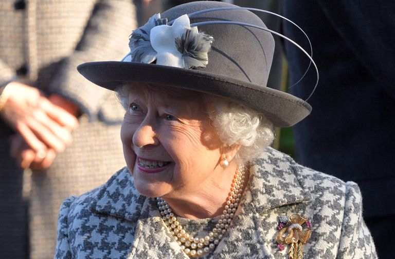 queen extended leave absence autumn coronavirus