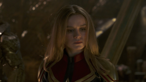 The Marvels' Brie Larson Can't Stop, Won't Stop Showing Off Her Intense Workouts